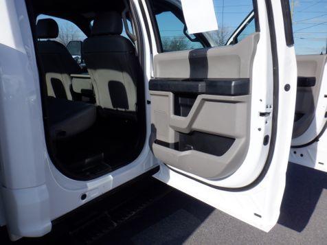 2019 Ford F350 Crew Cab 9' Reading Utility 4x4 Diesel in Ephrata, PA