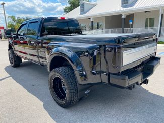 2019 Ford F350 LIMITED DUALLY DIESEL F350 LIMITED DUALLY DIESEL LIFTED FUEL TOYO  Plant City Florida  Bayshore Automotive   in Plant City, Florida