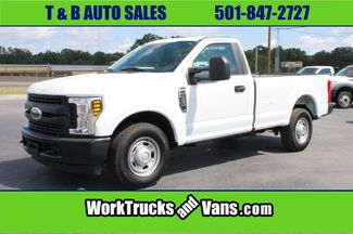 2019 Ford F350 SUPERDUTY XL REG 4X2 PICKUP in Bryant, AR 72022