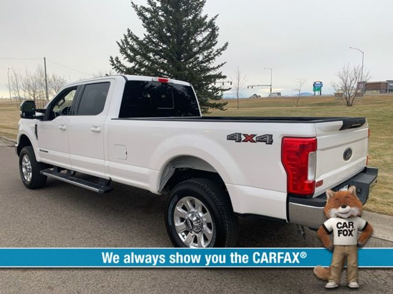 2019 Ford F350SD Lariat  city MT  Bleskin Motor Company   in Great Falls, MT