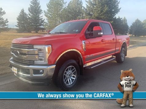 2019 Ford F350SD Lariat in Great Falls, MT