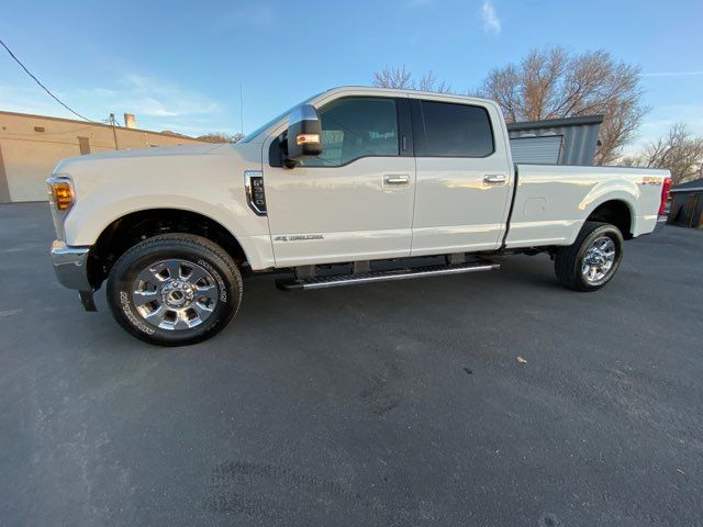 2019 Ford F350SD Lariat