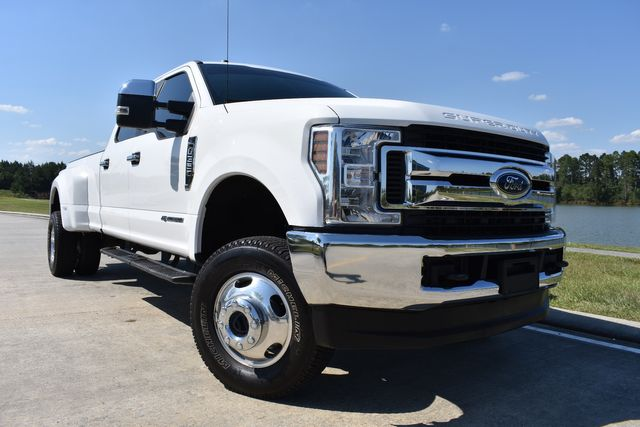 2019 Ford F350SD XL