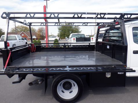 2019 Ford F450 Crew Cab 9' Flatbed 4x4 Diesel in Ephrata, PA