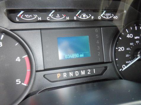 2019 Ford F450 Crew Cab 9' Flatbed 4x4 Diesel in Ephrata, PA