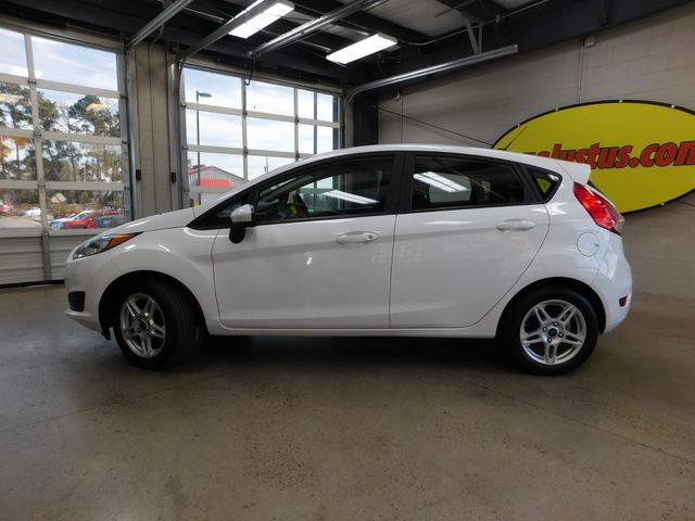 2019 Ford Fiesta SE in Airport Motor Mile ( Metro Knoxville ), TN 37777