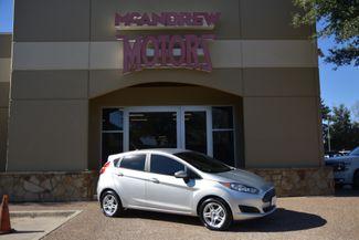 2019 Ford Fiesta SE in Arlington, Texas 76013