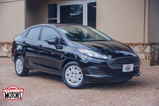 2019 Ford Fiesta S in Arlington, Texas 76013