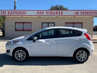 2019 Ford Fiesta SE in Devine, Texas 78016