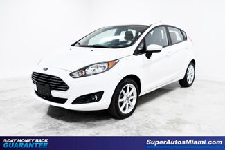 2019 Ford Fiesta SE in Doral, FL 33166