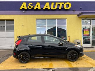2019 Ford Fiesta ST Line in Englewood, CO 80110
