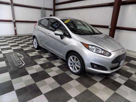 2019 Ford Fiesta SE - Ledet's Auto Sales Gonzales_state_zip in Gonzales, Louisiana