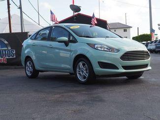 2019 Ford Fiesta SE in Hialeah, FL 33010