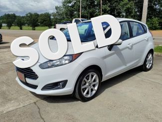 2019 Ford Fiesta SE Houston, Mississippi