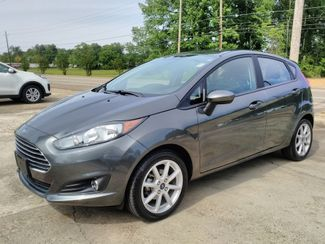 2019 Ford Fiesta SE Houston, Mississippi