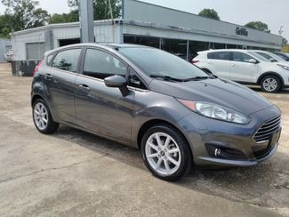 2019 Ford Fiesta SE Houston, Mississippi 1