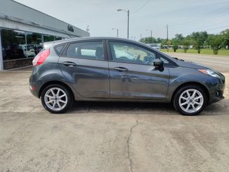 2019 Ford Fiesta SE Houston, Mississippi 2
