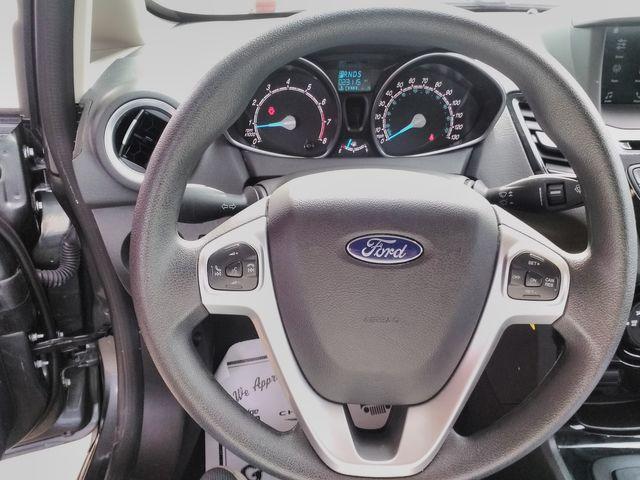 2019 Ford Fiesta SE Houston, Mississippi 9