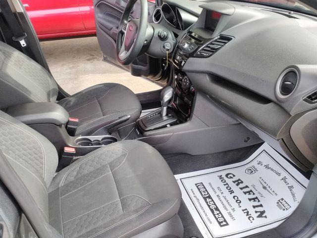 2019 Ford Fiesta SE Houston, Mississippi 6