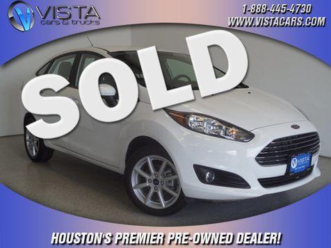 2019 Ford Fiesta SE in Houston, Texas