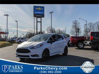 2019 Ford Fiesta ST Line in Kernersville, NC 27284