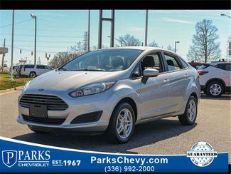2019 Ford Fiesta SE in Kernersville, NC 27284