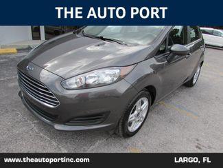 2019 Ford Fiesta SE in Largo, Florida 33773
