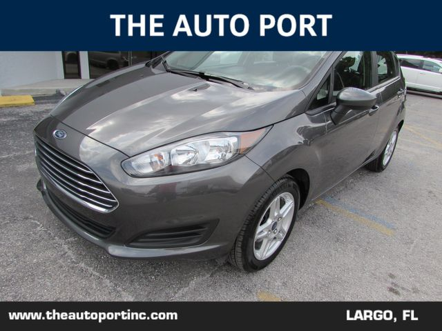 2019 Ford Fiesta SE in Largo, Florida 33773