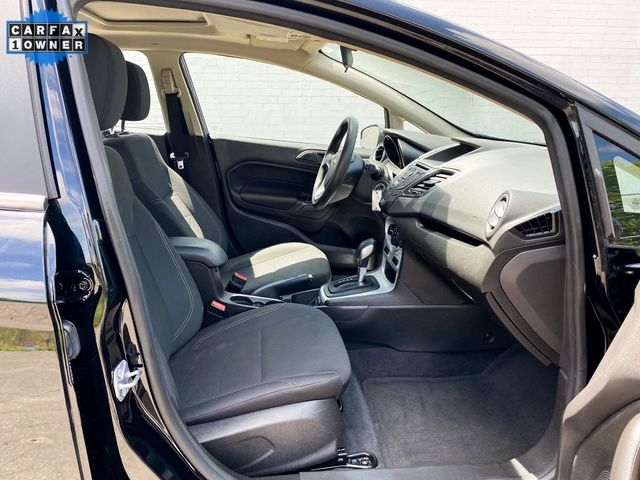 2019 Ford Fiesta SE Madison, NC 11