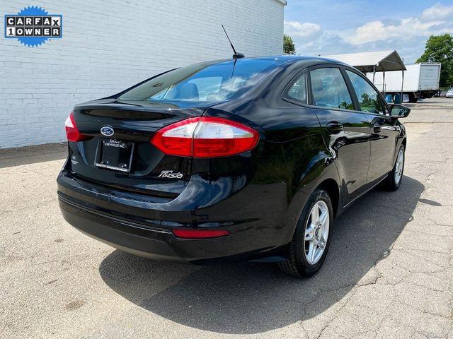 2019 Ford Fiesta SE Madison, NC 1