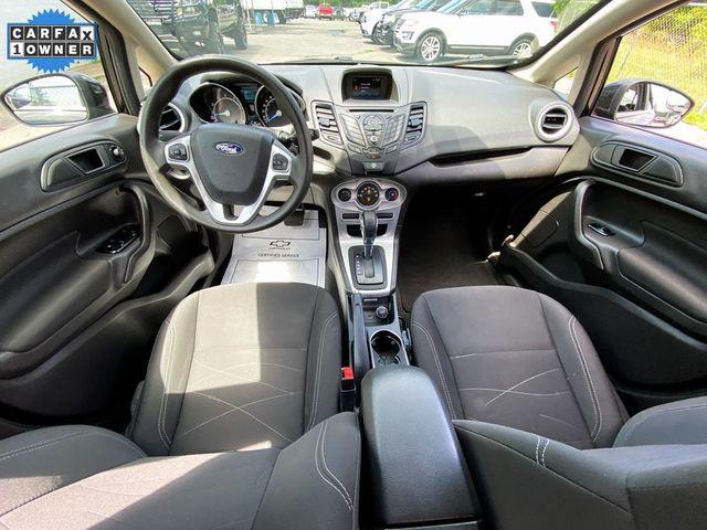 2019 Ford Fiesta SE Madison, NC 19