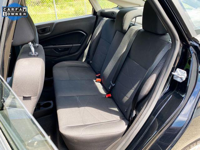 2019 Ford Fiesta SE Madison, NC 20