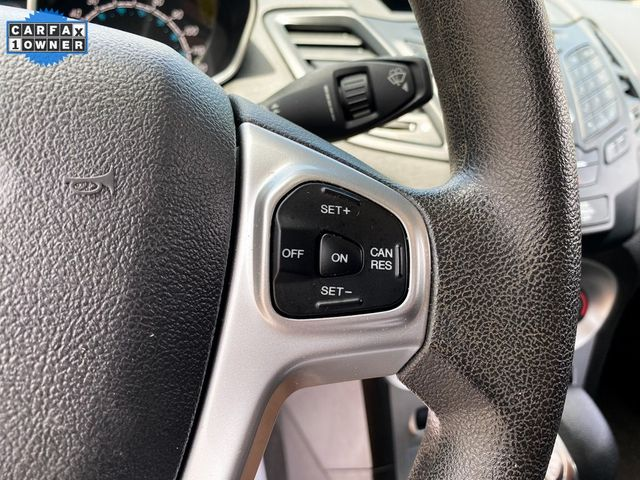 2019 Ford Fiesta SE Madison, NC 26