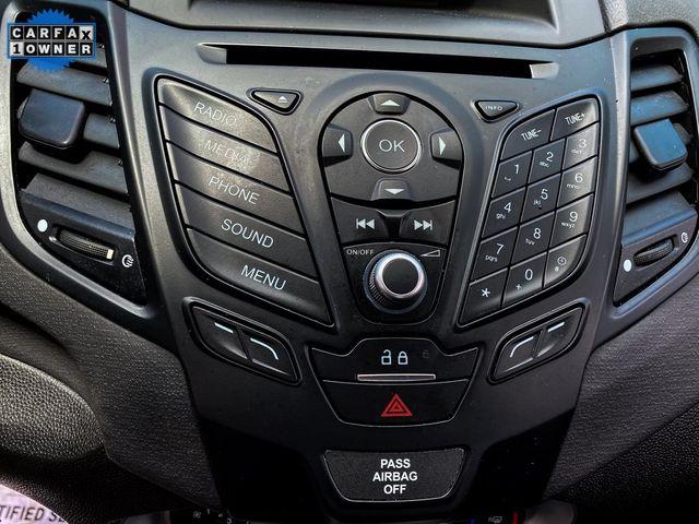 2019 Ford Fiesta SE Madison, NC 28