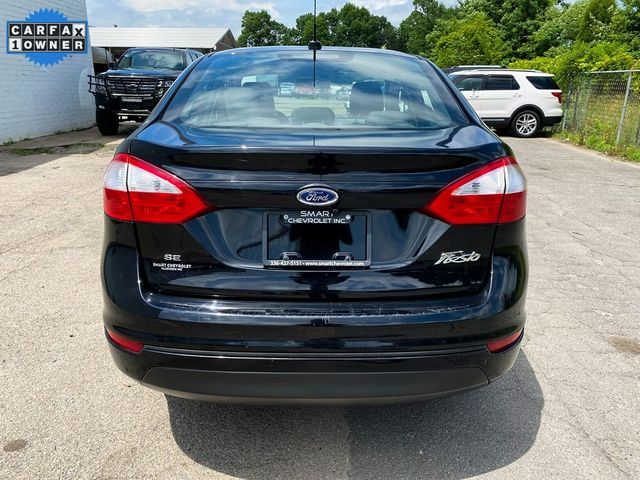 2019 Ford Fiesta SE Madison, NC 2