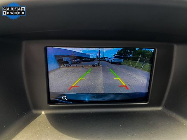 2019 Ford Fiesta SE Madison, NC 30