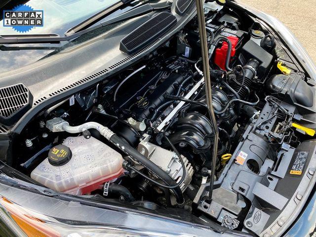 2019 Ford Fiesta SE Madison, NC 35