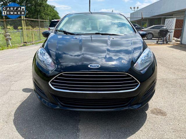 2019 Ford Fiesta SE Madison, NC 6