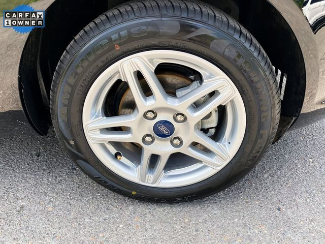2019 Ford Fiesta SE Madison, NC 8