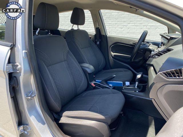 2019 Ford Fiesta SE Madison, NC 12