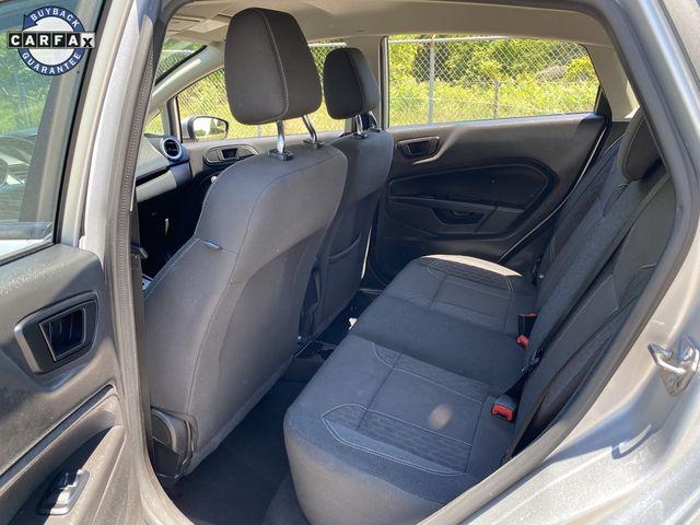 2019 Ford Fiesta SE Madison, NC 16
