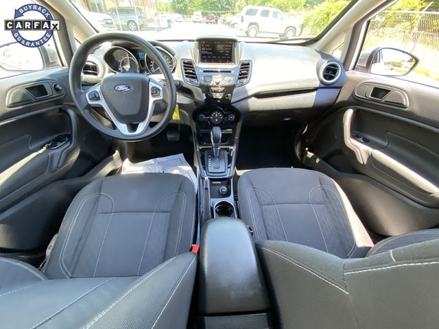 2019 Ford Fiesta SE Madison, NC 17