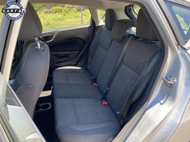 2019 Ford Fiesta SE Madison, NC 18