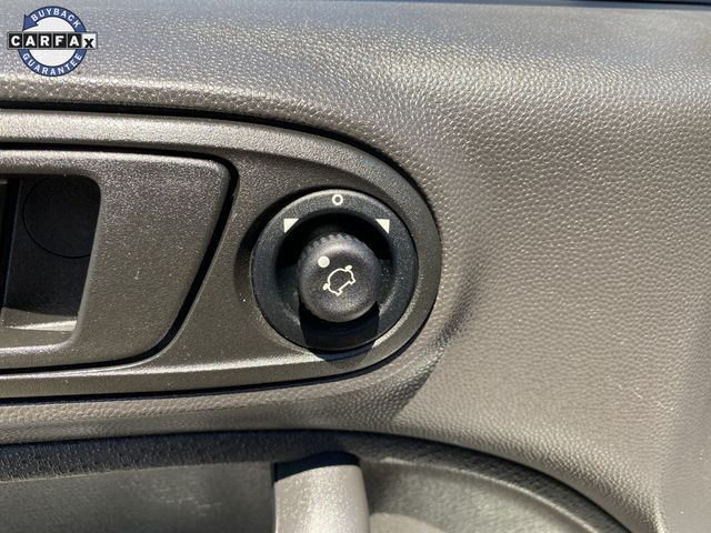 2019 Ford Fiesta SE Madison, NC 22