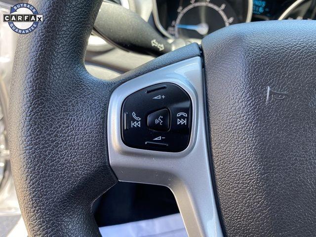 2019 Ford Fiesta SE Madison, NC 24