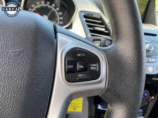 2019 Ford Fiesta SE Madison, NC 25