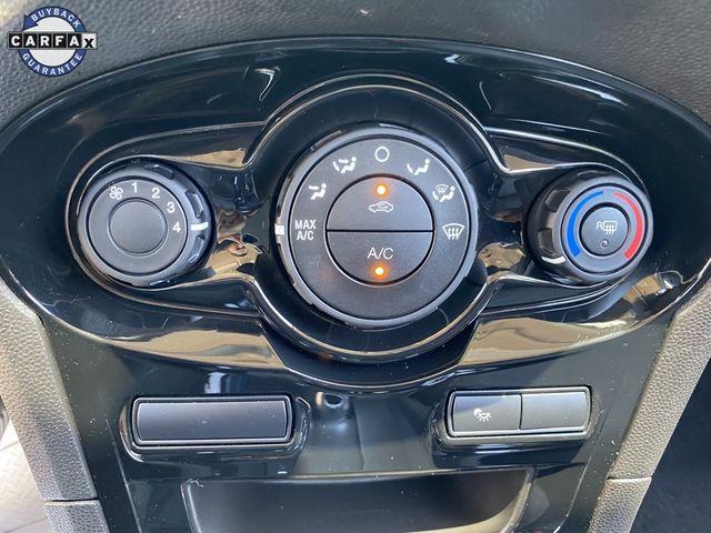 2019 Ford Fiesta SE Madison, NC 29
