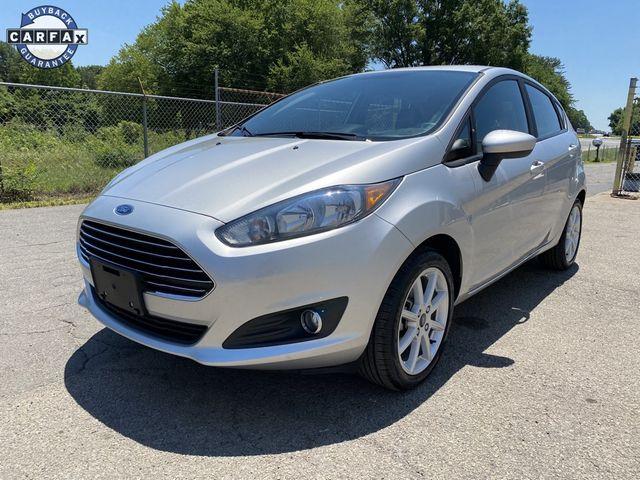 2019 Ford Fiesta SE Madison, NC 5