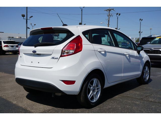 2019 Ford Fiesta SE in Memphis, Tennessee 38115