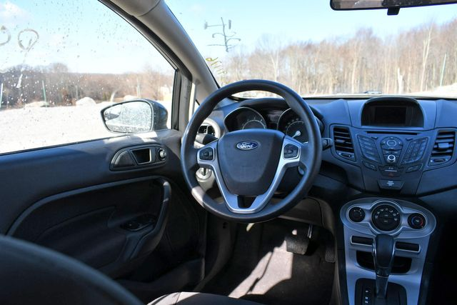 2019 Ford Fiesta SE Naugatuck, Connecticut 16